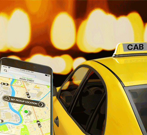 Cab booking in Coimbatore
